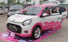 Modifikasi Mobil Daihatsu Ayla