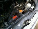 Bagimana cara menguras dan mengisi air radiator mobil daihatsu granmax